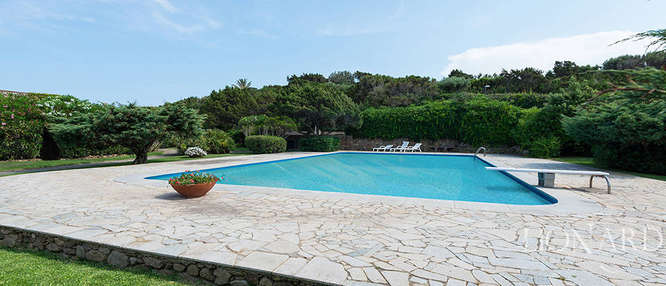 Luxury Villas in Sardinia Image 40
