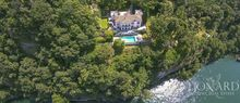 exclusive luxury villa on the shores of lake maggiore