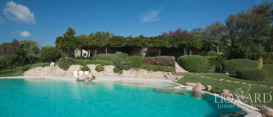 Dream Homes in Porto Cervo Image 3