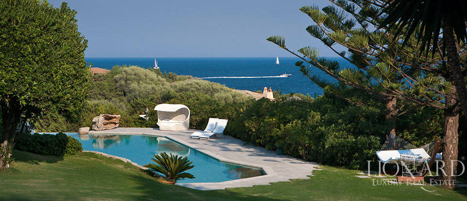 Dream Homes in Porto Cervo Image 2