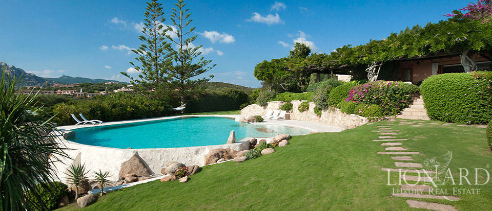Dream Homes in Porto Cervo Image 4