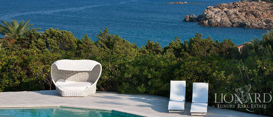 Dream Homes in Porto Cervo Image 5