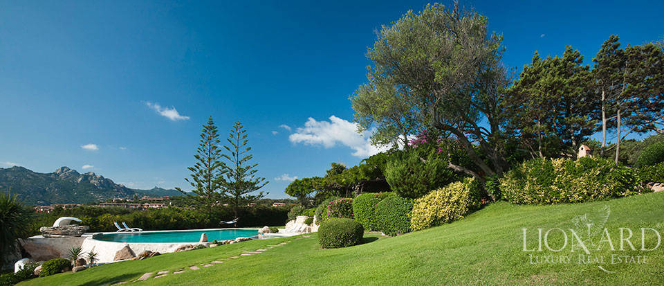 Dream Homes in Porto Cervo Image 6