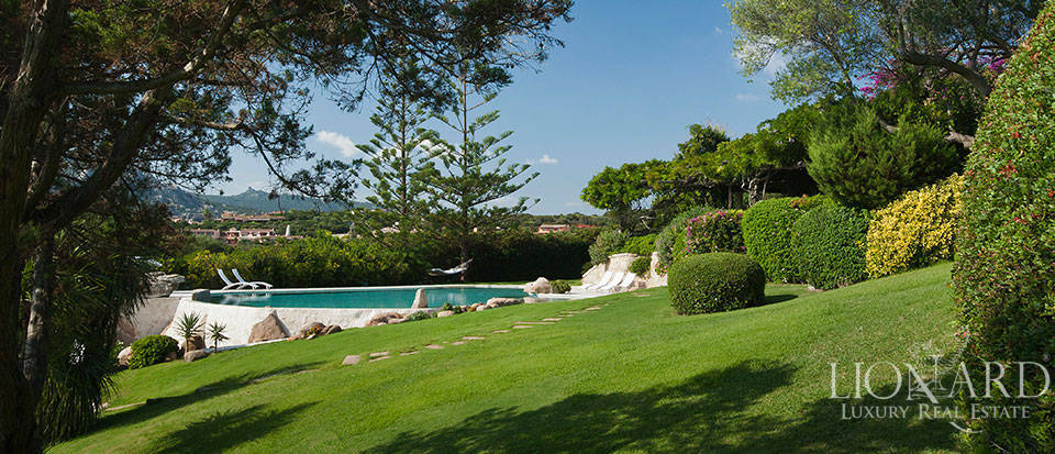Dream Homes in Porto Cervo Image 8