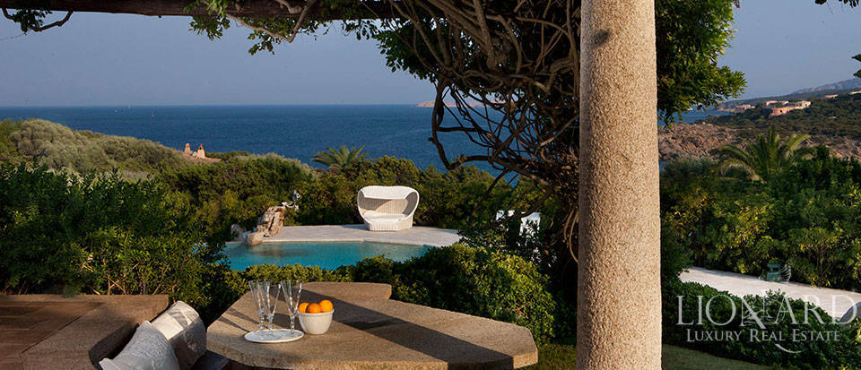 Dream Homes in Porto Cervo Image 10