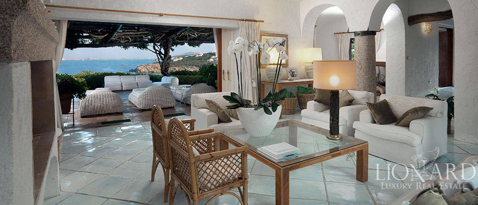 Dream Homes in Porto Cervo Image 19