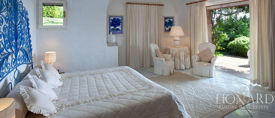 Dream Homes in Porto Cervo Image 21