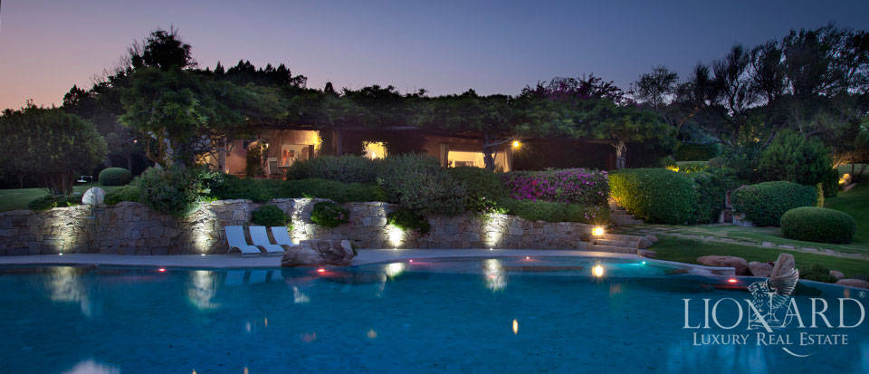 Dream Homes in Porto Cervo Image 24