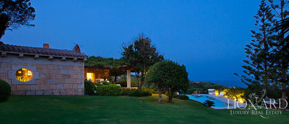 Dream Homes in Porto Cervo Image 25