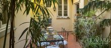 elegant luxury apartment in the heart of florence
