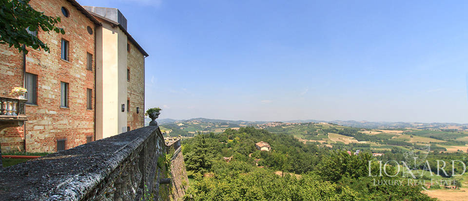 Castles for sale in Piedmont Image 18