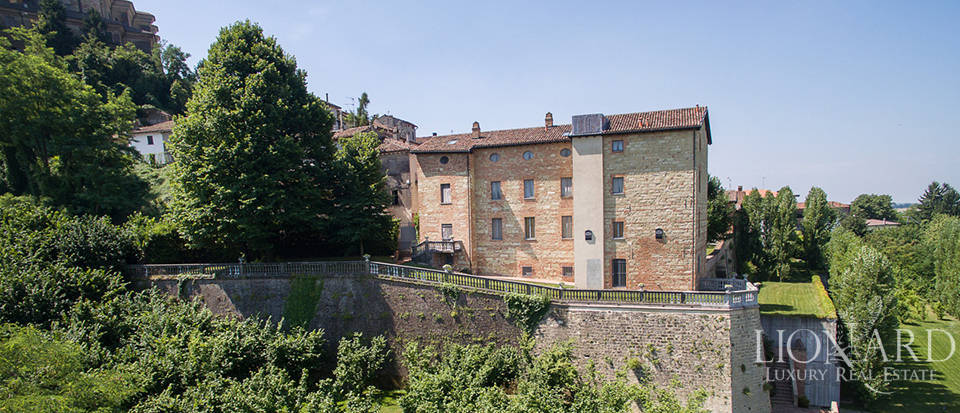 Castles for sale in Piedmont Image 19