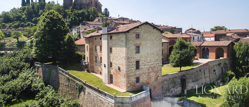 Castles for sale in Piedmont Image 20
