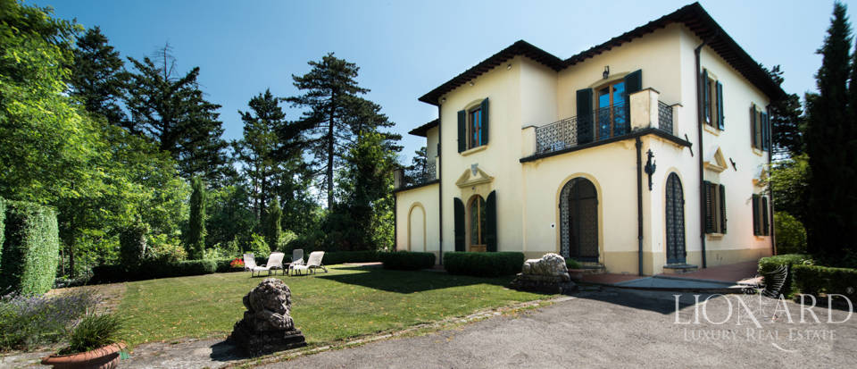 Dream homes in Tuscany  Image 7