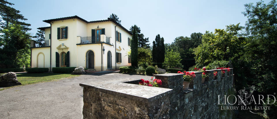 Dream homes in Tuscany  Image 6