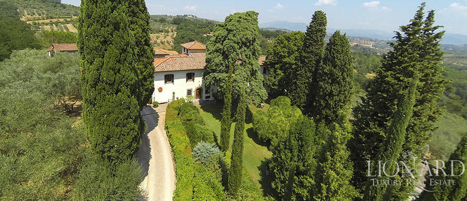 dreams homes in Tuscany - Florence Image 9