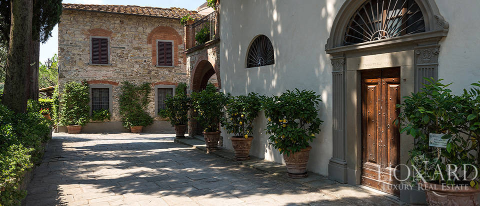 dreams homes in Tuscany - Florence Image 22
