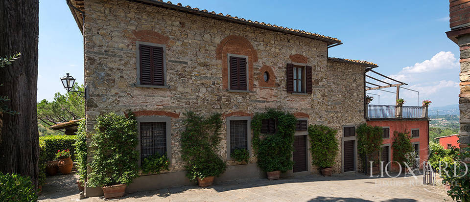 dreams homes in Tuscany - Florence Image 23