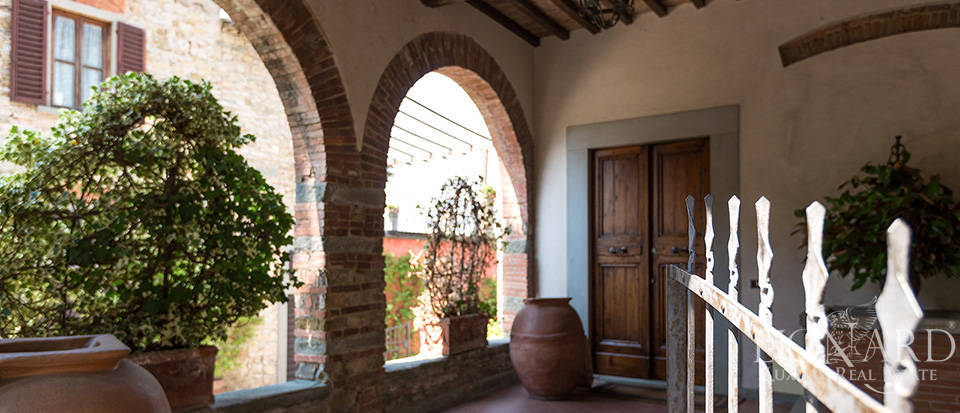 dreams homes in Tuscany - Florence Image 26