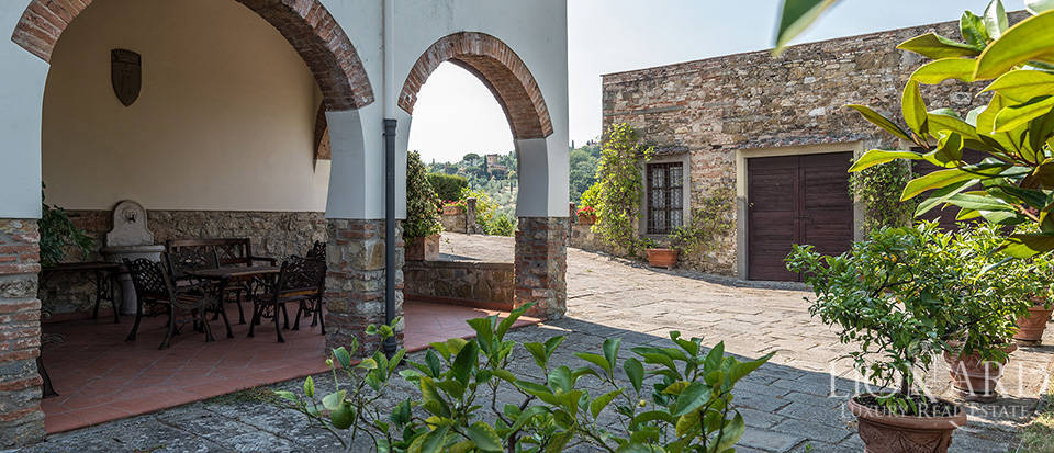 dreams homes in Tuscany - Florence Image 29