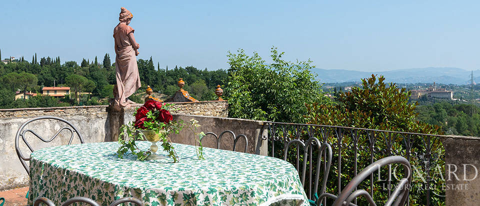 dreams homes in Tuscany - Florence Image 61