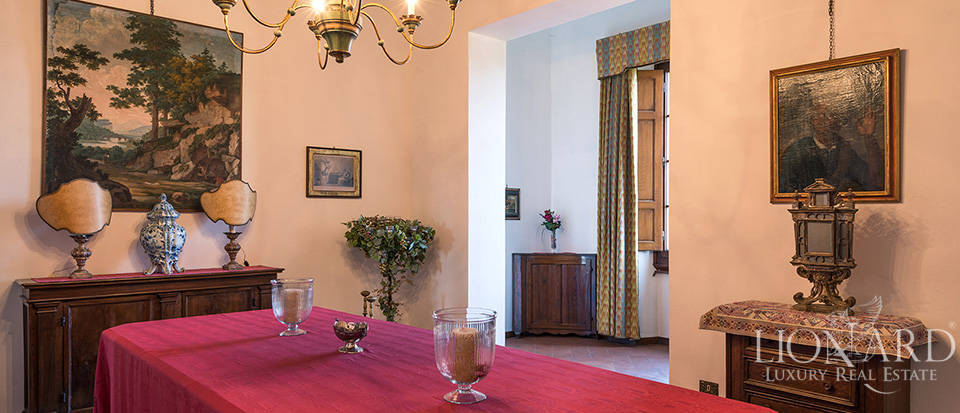 dreams homes in Tuscany - Florence Image 64