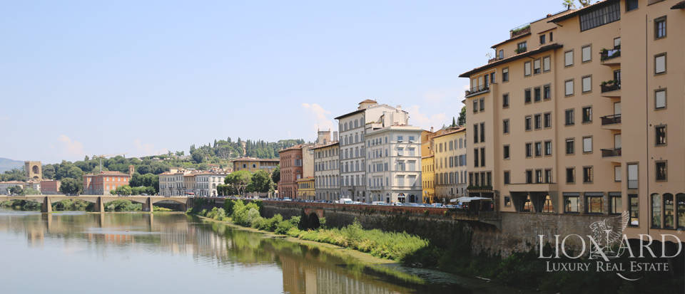 Luxury property in Florence Image 1