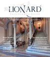 Be-Lionard, our luxury magazine for free
