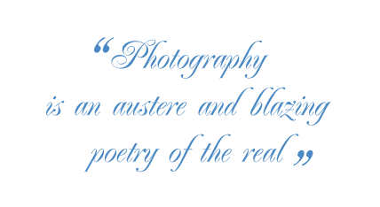Professional Photographic Services