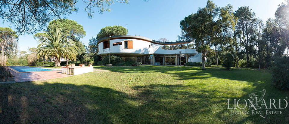 Luxury italian real estate for sale in grosseto lionard for Luxury italian real estate