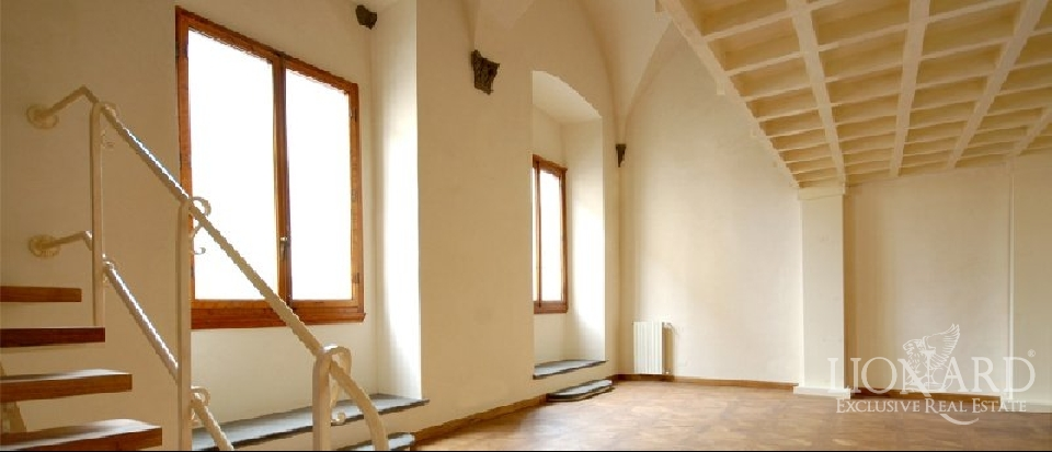 Luxury Apartment in Florence sold