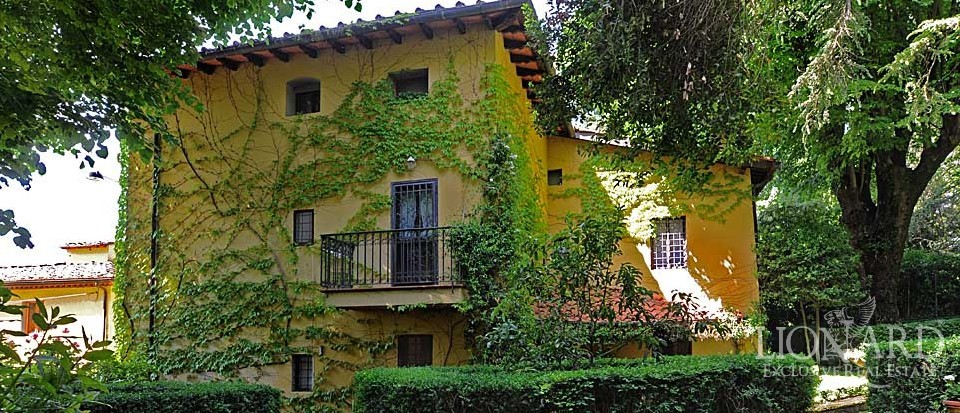 House For Sale Italy Lionard
