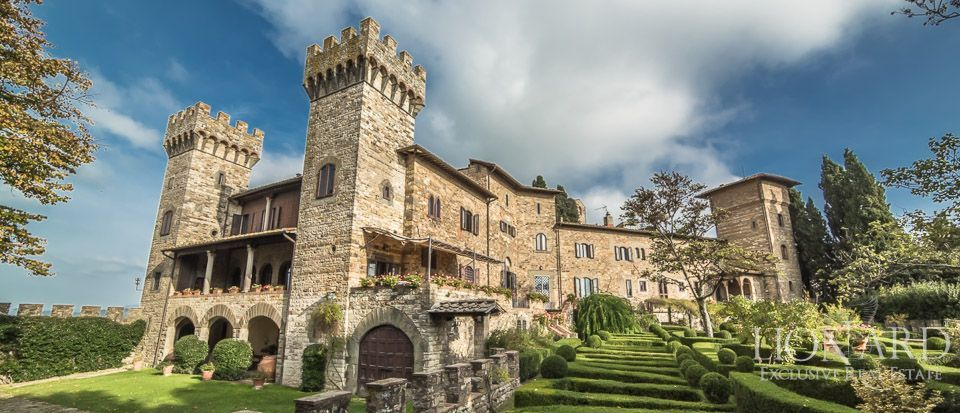 Best Hotels In Greve In Chianti