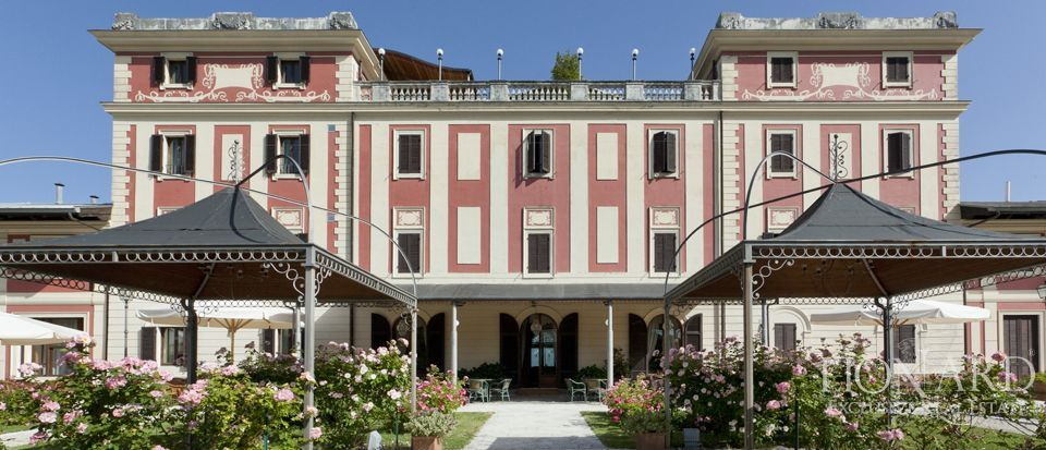 Luxury real estate property for sale in italy lionard for Lionard luxury real estate
